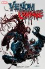Venom vs. Carnage Cover Image