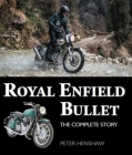 Royal Enfield Bullet: The Complete Story Cover Image
