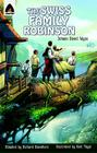 The Swiss Family Robinson: The Graphic Novel (Campfire Graphic Novels) Cover Image