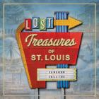 Lost Treasures of St. Louis Cover Image