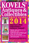 Kovels' Antiques and Collectibles Price Guide 2014: America's Bestselling Antiques Annual Cover Image