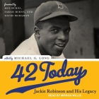 42 Today Lib/E: Jackie Robinson and His Legacy Cover Image