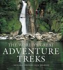 The World's Great Adventure Treks Cover Image