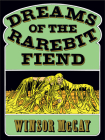 Dreams of the Rarebit Fiend (Dover Humor) Cover Image