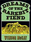 Dreams of the Rarebit Fiend (Dover Humor) Cover Image