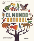 El Mundo natural (El libro Océano de…) Cover Image