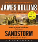 Sandstorm Low Price CD (Sigma Force Novels) Cover Image