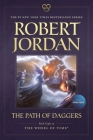 The Path of Daggers: Book Eight of 'The Wheel of Time' Cover Image