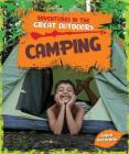 Camping (Adventures in the Great Outdoors (Windmill)) Cover Image