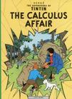 The Calculus Affair (The Adventures of Tintin: Original Classic) Cover Image