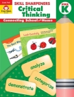 Skill Sharpeners Critical Thinking Prek (Skill Sharpeners: Critical Thinking) Cover Image