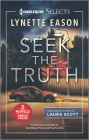 Seek the Truth Cover Image