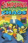 Simpsons Comics Chaos Cover Image