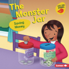 The Monster Jar: Saving Money Cover Image