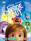 Disney Pixar Inside Out: The Essential Guide Cover Image