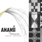 Anansi and the Colorful Kente Cloth Cover Image