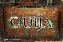 Ouija Cover Image