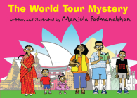The World Tour Mystery Cover Image