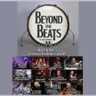 Beyond the Beats Lib/E: Rock & Roll's Greatest Drummers Speak! Cover Image