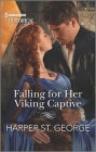 Falling for Her Viking Captive Cover Image