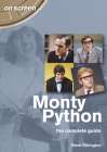 Monty Python: The Complete Guide (On Screen) Cover Image