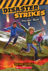 Volcano Blast (Disaster Strikes #4) Cover Image