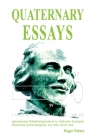 Quaternary Essays: applying Shakespeare's nature-based philosophy to life and art Cover Image