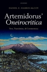 Artemidorus' Oneirocritica: Text, Translation, and Commentary Cover Image