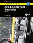 Auto Electricity & Electronics, A6 Cover Image