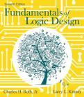 Fundamentals of Logic Design Cover Image