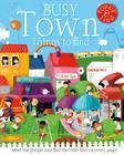 Busy Town: Things to Find Cover Image