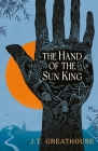 The Hand of the Sun King (Pact & Pattern) Cover Image