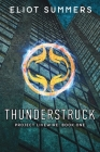 Thunderstruck: A Dystopian Adventure Cover Image
