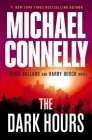 The Dark Hours Cover Image