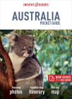 Insight Guides Pocket Australia (Travel Guide with Free Ebook) (Insight Pocket Guides) Cover Image