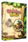 Adventure Bible, NIV Cover Image