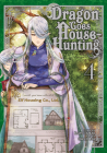Dragon Goes House-Hunting Vol. 4 Cover Image