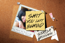 Shit You Left Behind: Hell Hath No Fury Like a Photographer Scorned Cover Image