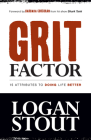 Grit Factor: 15 Attributes to Doing Life Better Cover Image