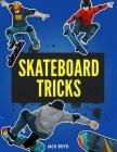 Skateboard Tricks Cover Image
