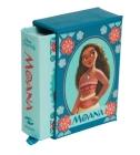 Disney: Moana (Tiny book) Cover Image