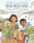 Fresh-Picked Poetry: A Day at the Farmers' Market Cover Image