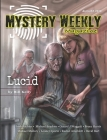 Mystery Weekly Magazine: August 2020 Cover Image