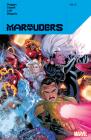Marauders by Gerry Duggan Vol. 2 Cover Image