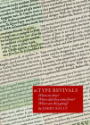 Type Revivals Cover Image