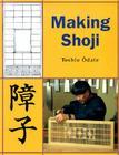 Making Shoji Cover Image