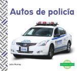Autos de Policía (Police Cars) (Mi Comunidad: Vehiculos (My Community: Vehicles)) Cover Image