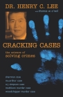 Cracking Cases: The Science of Solving Crimes Cover Image