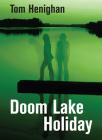 Doom Lake Holiday Cover Image