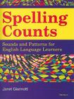 Spelling Counts: Sounds and Patterns for English Language Learners Cover Image